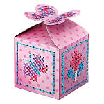 Набір для творчості 4M Вишиті коробочки (00-04666), фото 5