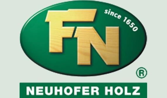Плинтус Neuhofer Holz