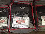 Авточохли Favorite на Toyota RAV 4 2005-2012 універсал,Тойота Рав 4 2005-2012 універсал, фото 6
