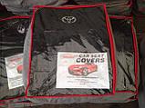 Авточохли Favorite на Toyota RAV 4 2005-2012 універсал,Тойота Рав 4 2005-2012 універсал, фото 3