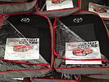 Авточохли Favorite на Toyota RAV 4 2005-2012 універсал,Тойота Рав 4 2005-2012 універсал, фото 2