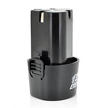 Акумулятори для шуруповерта, 12 V / 1.5Ah