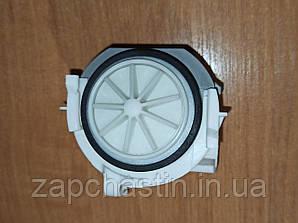 Мотор посудомоечной машины Bosch, 2 защелки