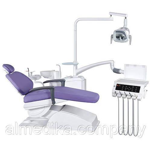 Стоматологическая установка AY-A3600 (с нижней подачей инструмента)