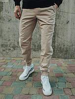 Джоггеры Staff beige, фото 1
