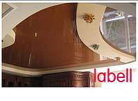 Натяжні стелі Labell