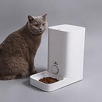 Умная кормушка для животных Xiaomi PETKIT Mini (P530)