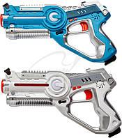 Набор лазерного оружия Canhui Toys Laser Guns CSTAR-03 BB1508 (2 пистолета)