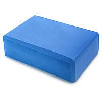 Блок для йоги (23х15,5х8 см) FI-5951