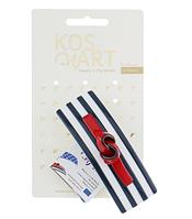 Kosmart_KAN20002FAN - Заколка для волос - Second Chance