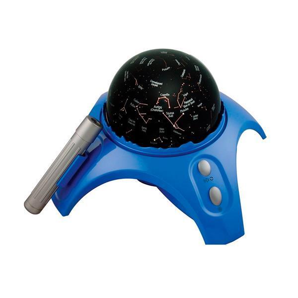 Набор для исследований Edu-Toys Проектор созвездий (GE018)
