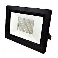 """Светодиодный прожектор LED """"ASLAN-100"""" Horoz 100W 8000Lm (6400K) IP65, фото 1"""