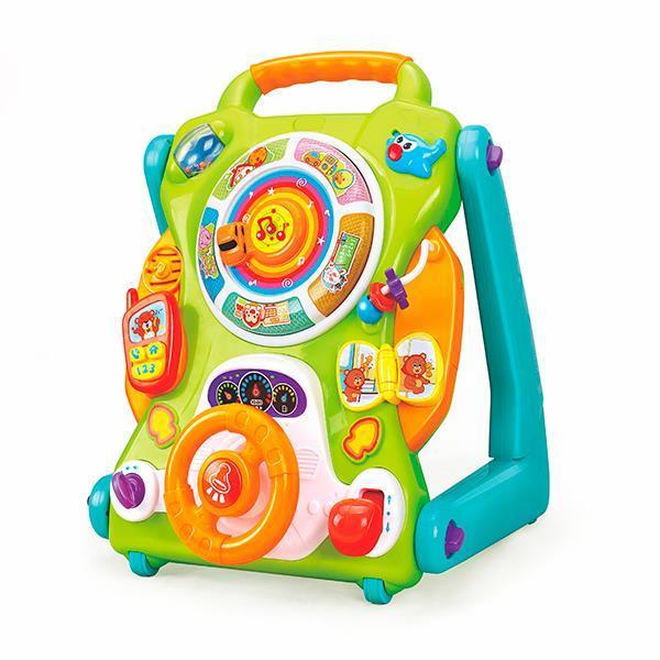 Ходунки-каталка Hola Toys Игра и развитие (2107)