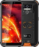 Oukitel WP5   Оранжевый   4/32 Гб   4G/LTE   Гарантия, фото 1