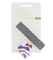 Kosmart_LT99X24STT - Заколка для волос - Threshold