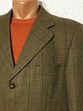 Пиджак твидовый DESCH (52), фото 5