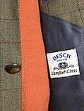 Пиджак твидовый DESCH (52), фото 8