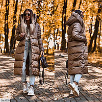 Пальто жіноче 2920 (42-44)