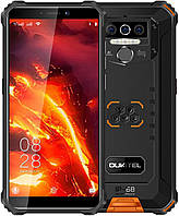 Oukitel WP5 Pro | Оранжевий | 4/64 Гб | 4G / LTE | Гарантія, фото 1