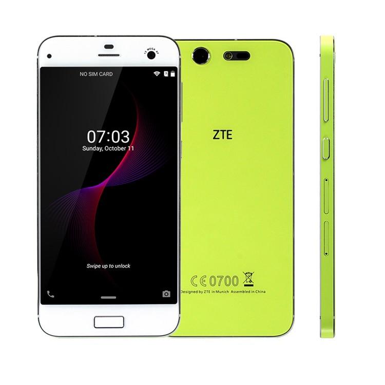 Смартфон ZTE Blade S7 3Gb