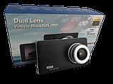 DVR Z30 HD1080 5'' двумя камерами, фото 6