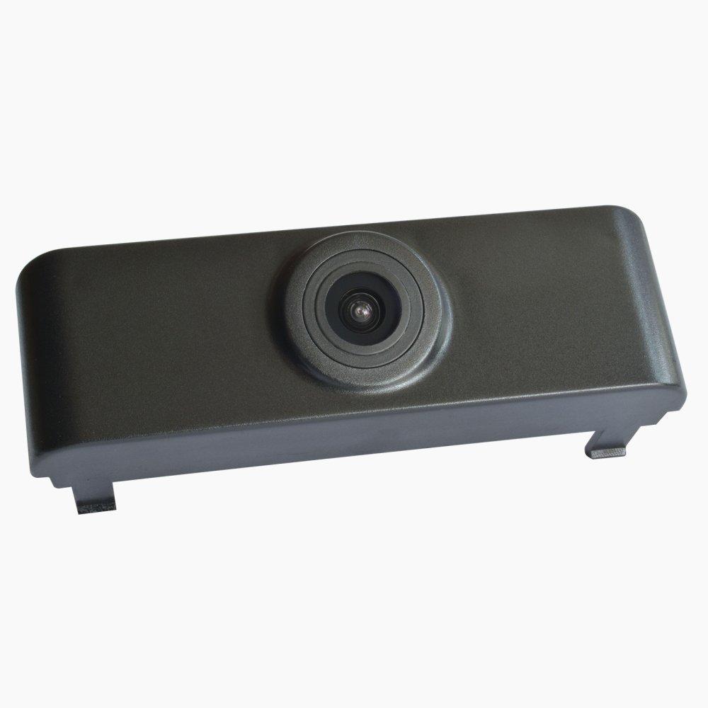 Камера переднего вида Prime-X B8017 AUDI A4L (2013)