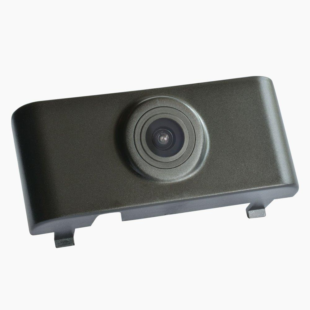 Камера переднего вида Prime-X B8015 AUDI Q5