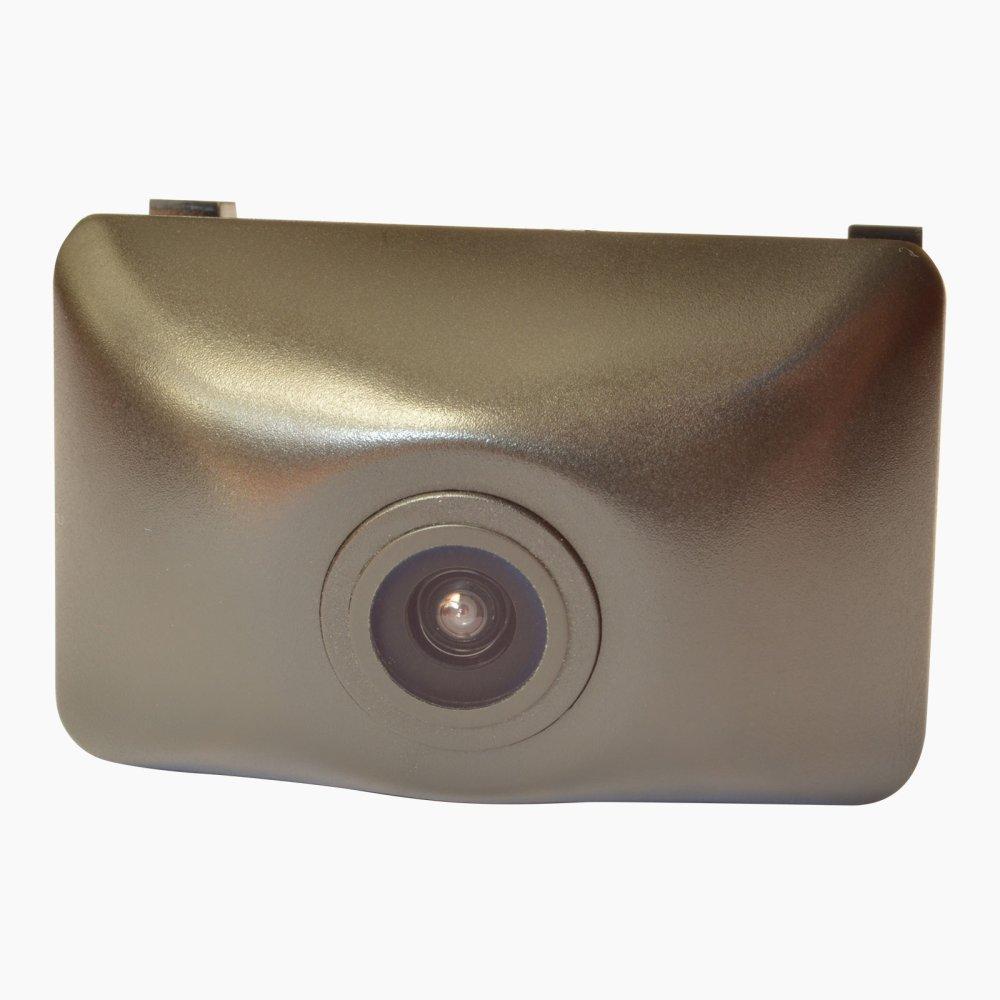 Камера переднего вида Prime-X C8088 TOYOTA Highlander (2015-2018)