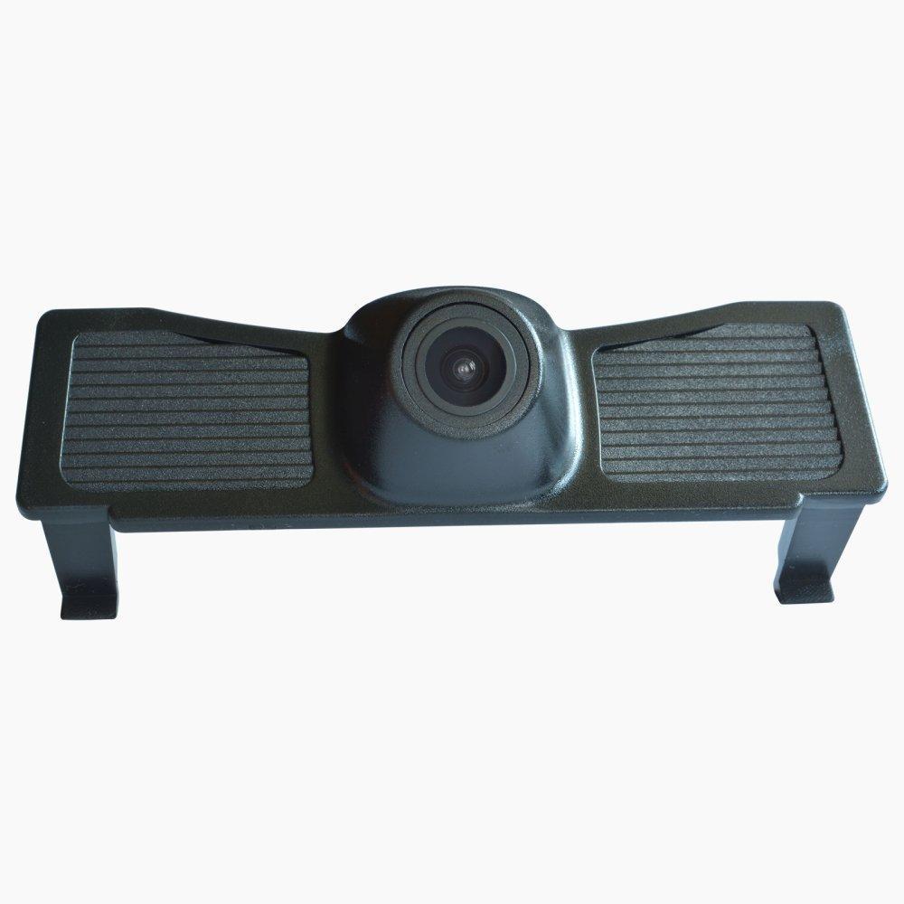 Камера переднього огляду Prime-X C8118 TOYOTA Land Cruiser (2016)
