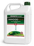 Антипірен Inwood Fire B, червоний, 5 літровий, Vincents Polyline, фото 2
