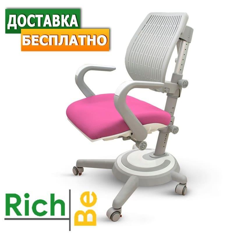 Mealux Ergoback   Детское кресло стул трансформер для школьника
