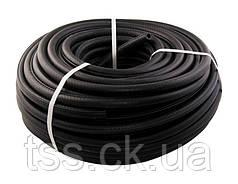 Шланг резиновый для газовой сварки III -9-2.0, 50 м. (кислород), 2,0 Мпа ГОСПОДАР 81-8415