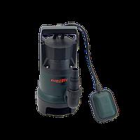 Насос для грязной воды Eurotec PU202 (пластик)