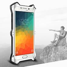 Чехол книжка Love Mei MK2 для Samsung Galaxy S6 Edge Plus G928 белый