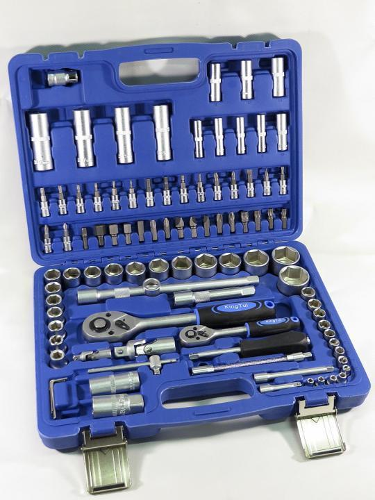 Профессиональный набор инструментов CRAFTMAN 108 элементов