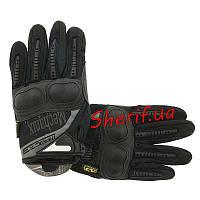 Перчатки тактические Mechanix Wear M-Pact 3 FF+плас. кост. Black