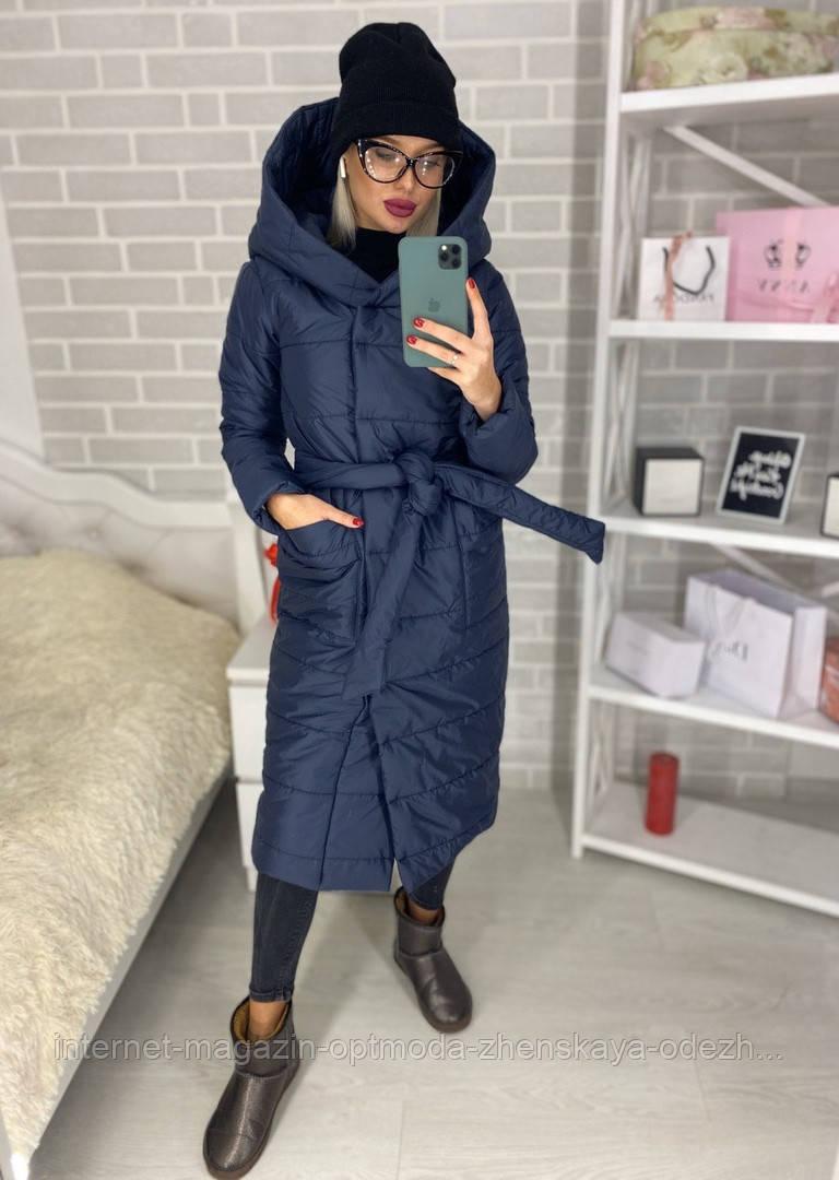 Шикарная  женская куртка на синтепоне