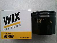 Фильтр масляный WIX WL7168 ВАЗ 2105 2108 2109 2110 Таврия Славута Дана ЗАЗ 1102 1103 1105 Део Деу Сенс WIX