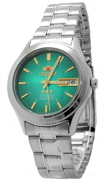Мужские часы Orient FEM0301ZF9