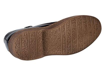 Мужские ботинки зимние МИДА 14918 из натурального нубука, фото 2