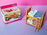 Игровой набор кроватки для кукол ЛОЛ, фото 1