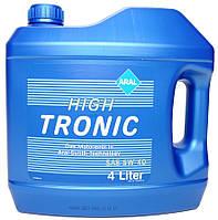 Aral High Tronic 5w40, 4L