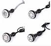 Косметологический аппарат BEAUTY LUX S-Shape Вакуум, Липолазер, Кавитация, RF лифтинг, фото 2
