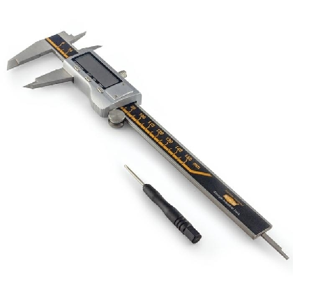 Штангенциркуль цифровой 150mm (Дания)