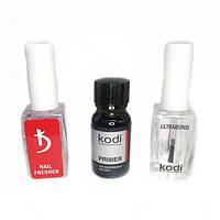Kodi, Primer, Ultrabond, Nail Fresher