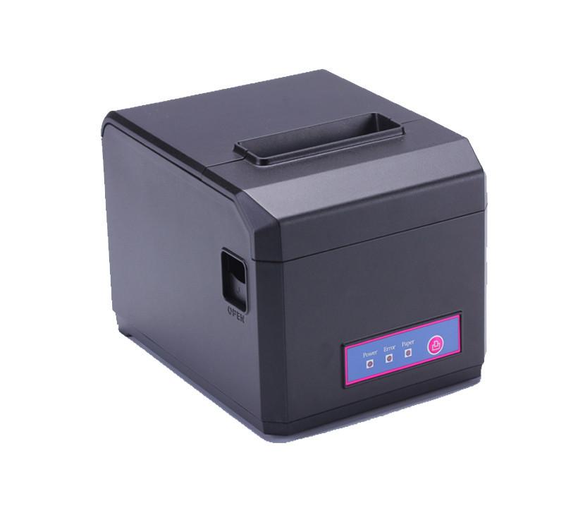 Термопринтер чеков HS-E81UW USB+Wi-Fi