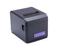 Термопринтер чеков HS-E81UW USB+Wi-Fi, фото 1