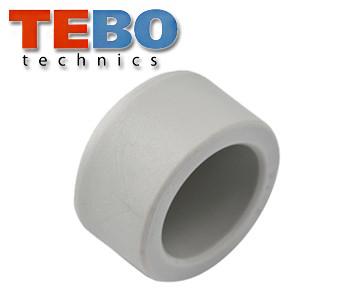 Заглушка TEBO 25 полипропиленовая