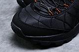Кросівки чоловічі Merrell чорні з помаранчевим, фото 2