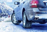 Особливості зимової експлуатації машини: як уникнути зимових проблем?